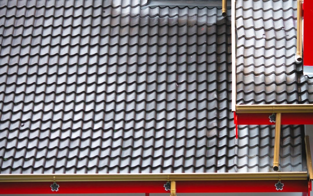 About Roof Cleaning